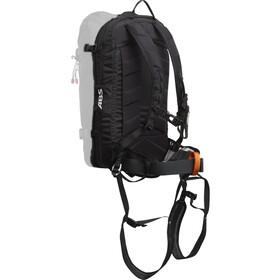 ABS s.CAPE Base Unit Compact Sac à dos sans unité d'activation, storm black
